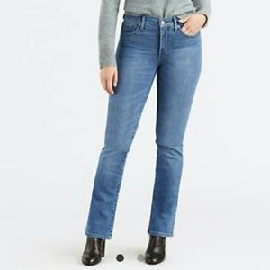 Levi Strauss & Co 315 bootcut jeans
